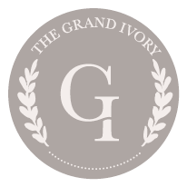 The Grand Ivory seal