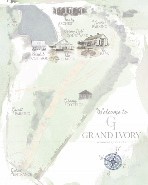 The Grand Ivory map
